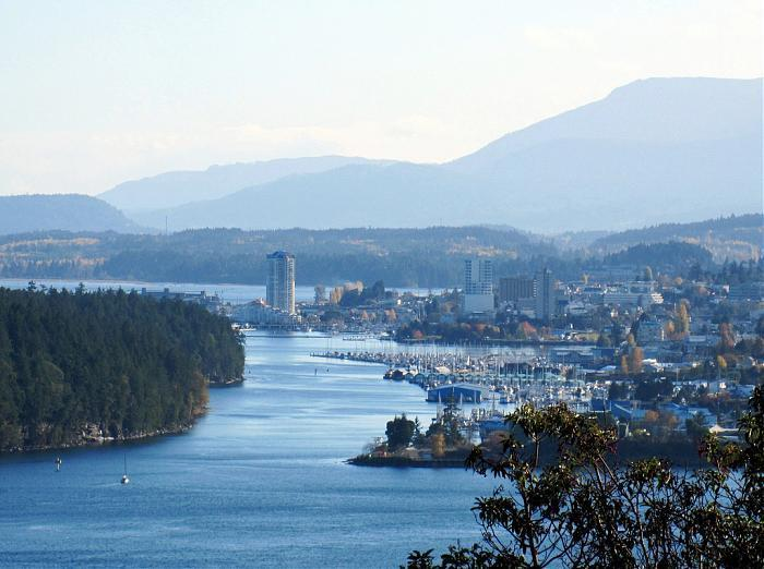 Nanaimo (BC) Canada  city photos gallery : Nanaimo, British Columbia