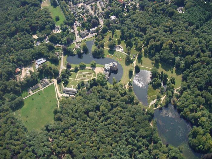 Kasteel Rosendael | museum, monument, tourist information, vvv-kantoor ...