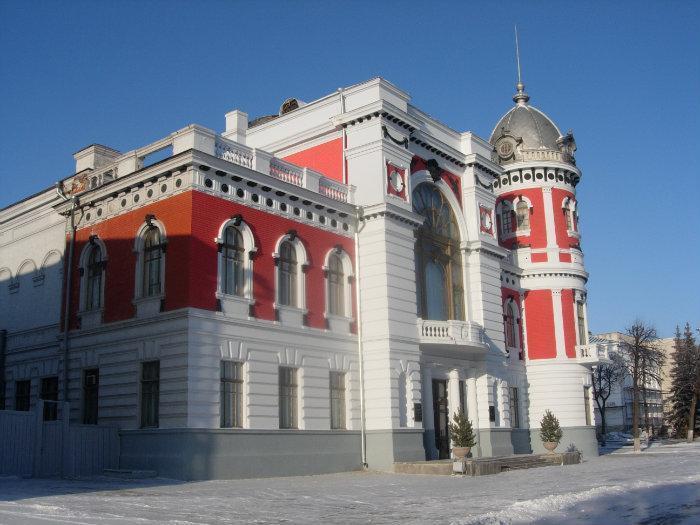 Бизнес центр симбирск 23 офис ульяновск