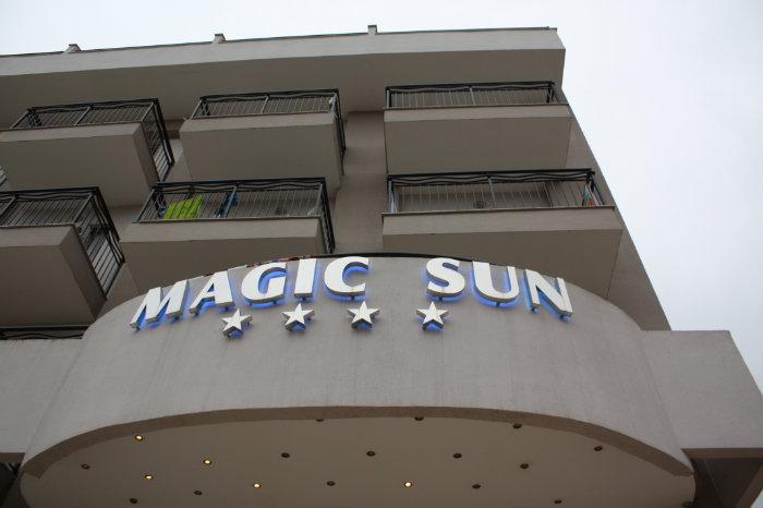Magic Sun Hotel 4 Beldibi