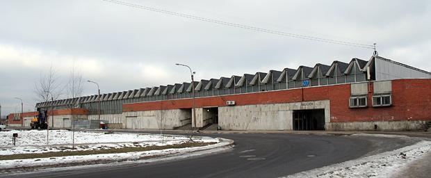 фотографии метро рыбацкое