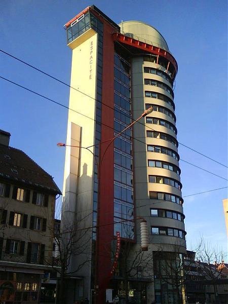 Tour espacit - Office cantonal de la population geneve ...