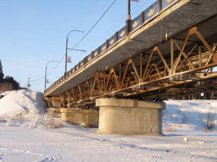 Байновский мост