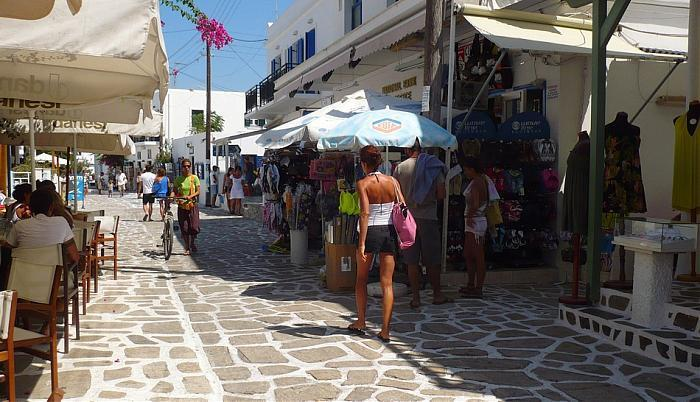 Antiparos beach greece - 2 5