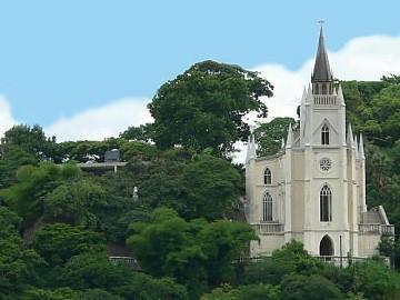 Capilla Nuestra Señora De Lourdes Caracas