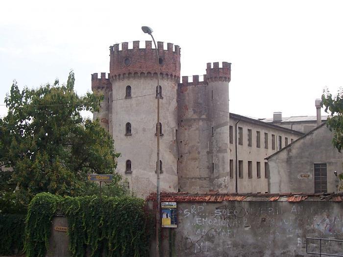 Vaprio Dadda Italy  city photos : ... Duca Visconti di Modrone Velvis S.p.A. Vaprio d'Adda MI