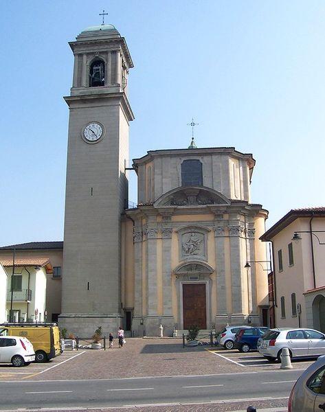 Sposine lombarde: le nostre chiese e location 1