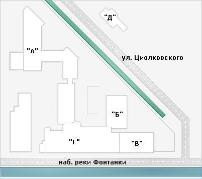 Орловская больница отделение кардиологии