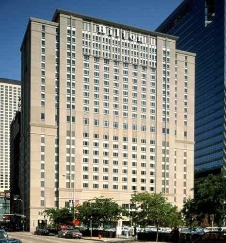 Hilton Garden Inn Chicago Downtown Magnificent Mile Chicago Illinois
