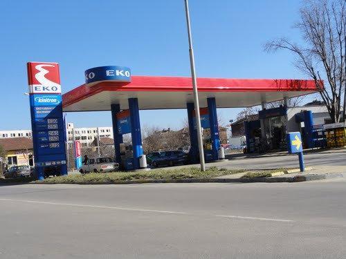 Eko 1036 Димитровград