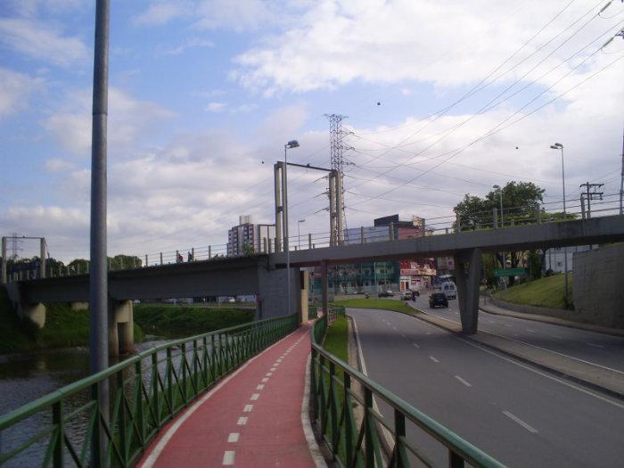 deck jardim sorocaba: Votorantim sobre o Rio Sorocaba e Av Dom Aguirre – Sorocaba