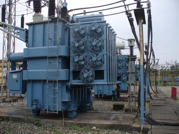 220kv substation 400/220/132 kv substation the first step towards the design of a 400/220/132 kv substation is to determine the load that the substation has to cater and.