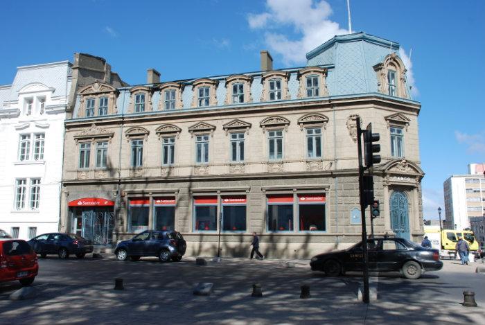 Banco santander - Casas de banco santander ...
