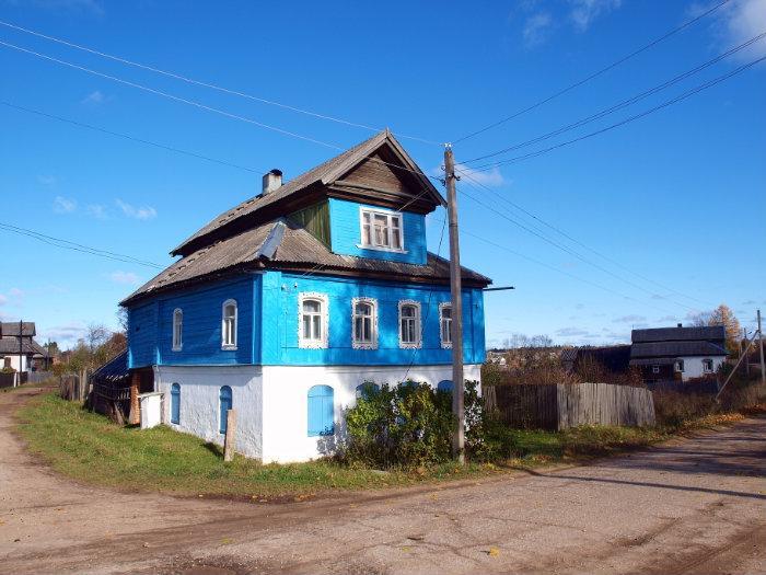 Недвижимость в деревне остров Серре