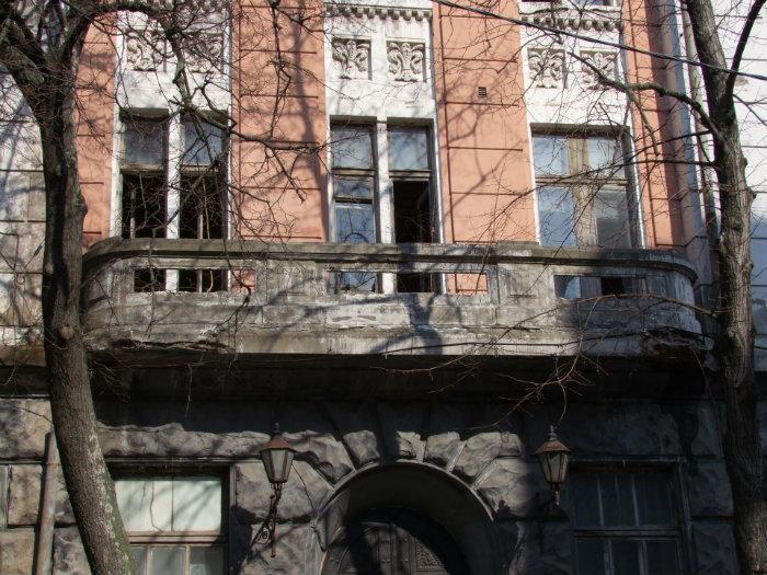 Клиники первый медицинский институт им сеченова