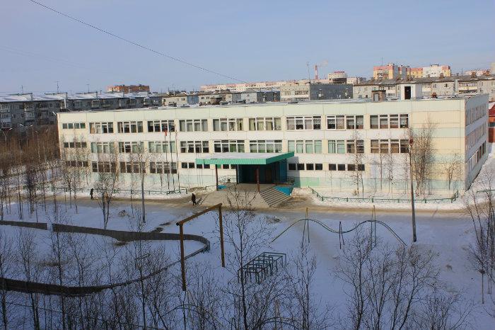 В усинской школе № 3 открывается медицинский класс