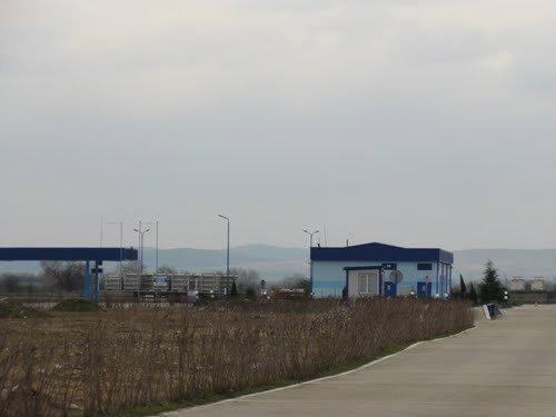 Метанстанция Ида