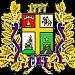 Обелиск Гербу города Ставрополя в городе Ставрополь