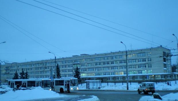 Время посещения в краевой детской больнице