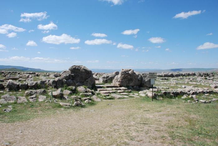 Büyük Mabet (Grande Tempio)