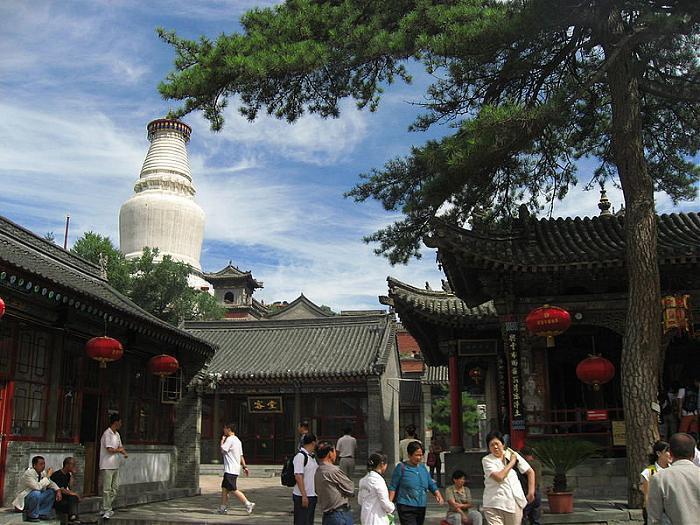 五台山 (中国)の画像 p1_2