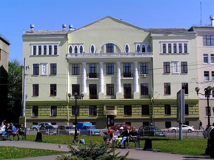 Областная больница гинекология специалисты