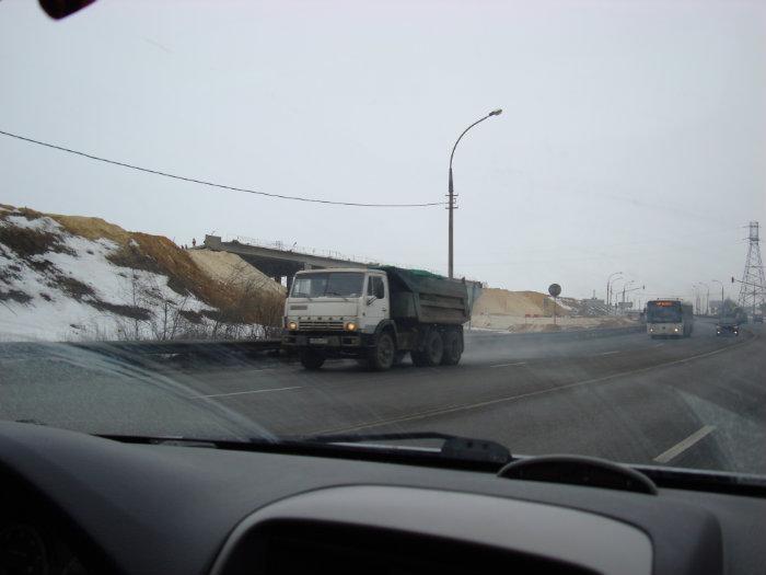 Жуковская развязка