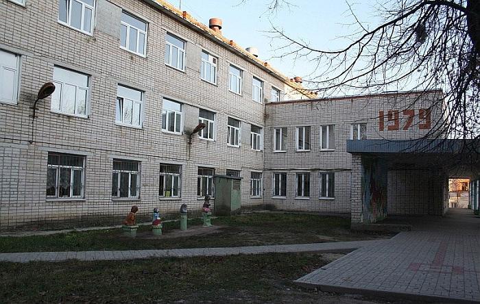 Детские больницы юао
