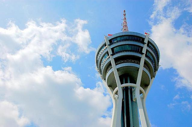 Image result for menara alor setar