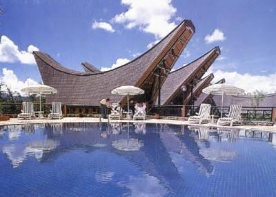 Hotel Toraja Heritage