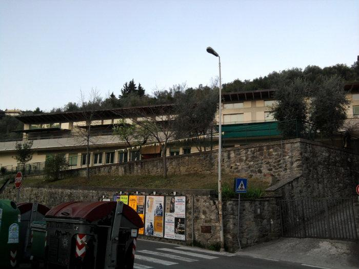 Istituto Comprensivo Ernesto Balducci Scuola Infanzia