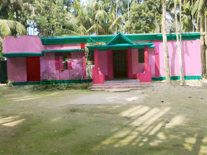 Bangladesh village house picture house pictures for Bangladesh house picture