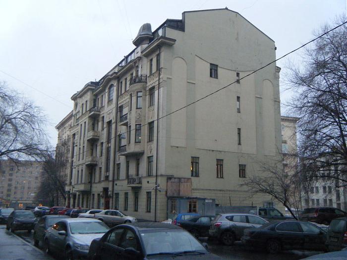 Инвестиционная компания россия