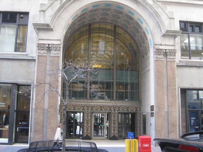 Used Cars Cincinnati >> Dixie Terminal Building - Cincinnati, Ohio