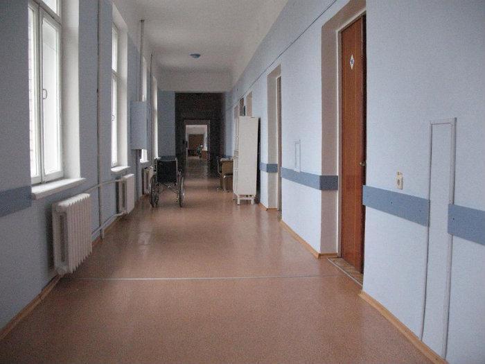 Асбест больница главный врач