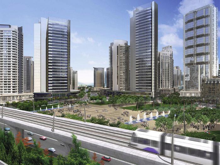 Image result for khu đô thị mới Nhơn Trạch
