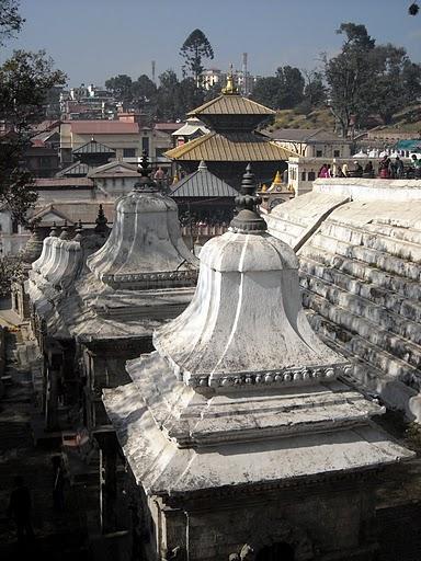 Athara Shivalaya - 18 Temples of Shiva - Kathmandu | hindu ...