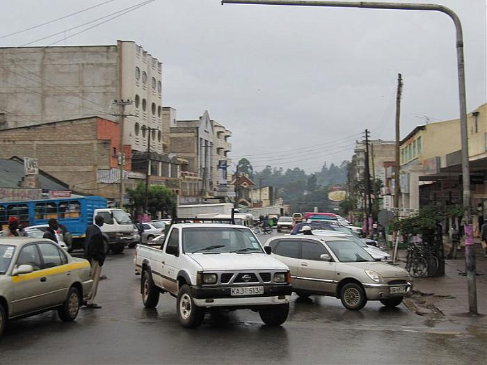 Eldoret Kenya  city photo : Wikipedia article: http://en.wikipedia.org/wiki/Eldoret