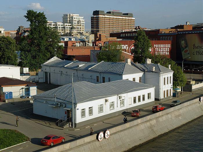 Институт медиа архитектуры и дизайна