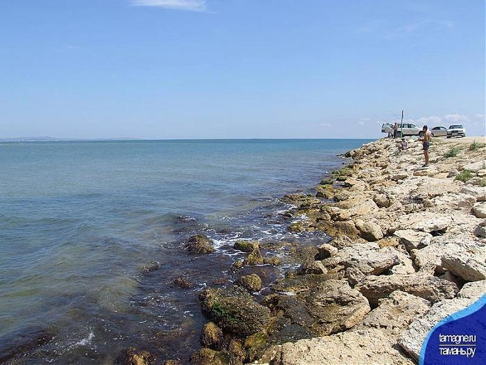 Остров в керченском проливе другое