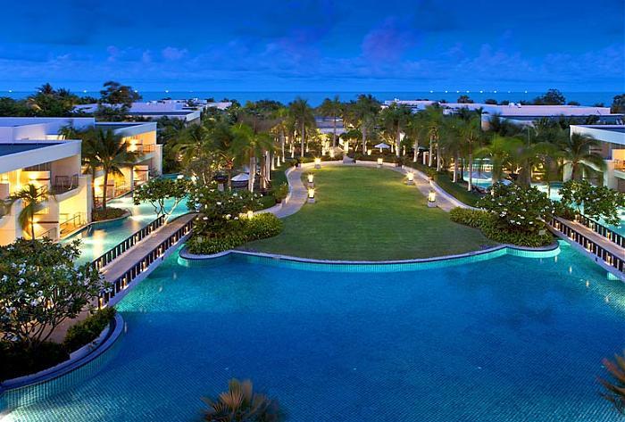 Sheraton Hua Hin Resort Spa