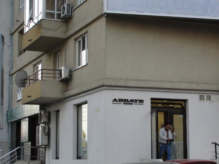 Abbate salon bucure ti calea 13 septembrie 222 for Abbate salon pareri