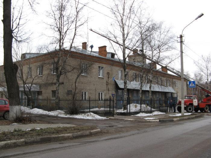 37-й отряд ФПС по Московской области