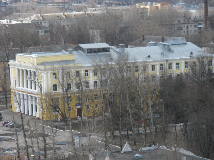 дворец культуры железнодорожников фото