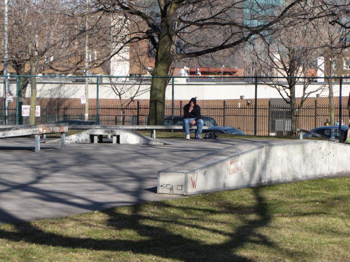 Lees Summit Roller Skate