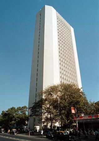 reserve bank of india mumbai branch address
