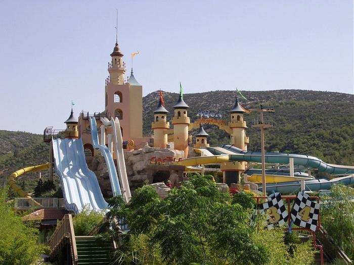 Aqua Fantasy Aqupark Оtel & Spa 5* , izmir