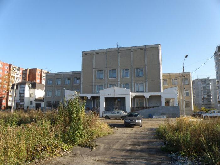 42 больница нижний новгород официальный