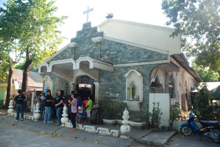 aglipayan church Because of the concrete historical circumstances of the aglipayan church, it can  be claimed that aglipayans baptized after 1960 are most likely.