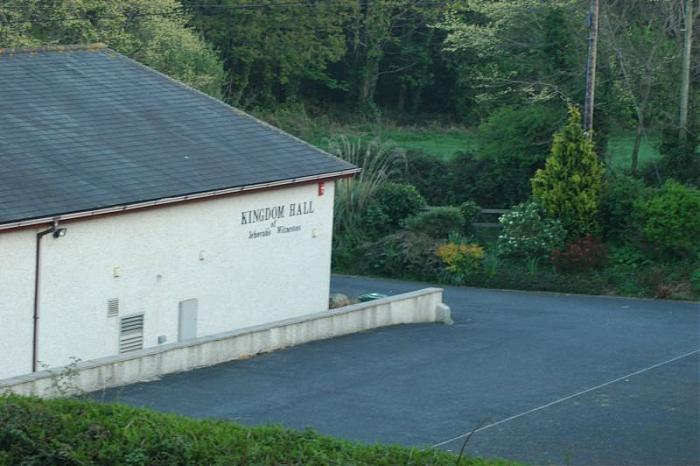 Hayle United Kingdom  city photos gallery : Hayle Kingdom Hall of Jehovah's Witnesses